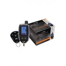 Avital 3300L  2-Way LCD Car/Van Security Alarm