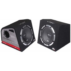 "Vibe SLICK SLR12A 12"" Amplified subwoofer box"