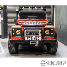 Airtec Motorsport Intercooler Upgrade to fit Landrover Defender 300