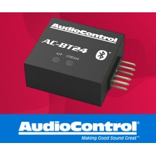 AudioControl AC BT24 - Bluetooth Streamer