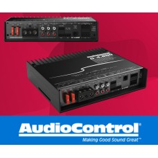 AudioControl D-4.800 4 channel Amplifier with DSP