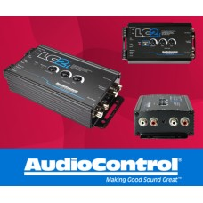AudioControl LC2i Compact Two-Channel Processor