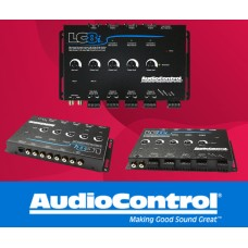 AudioControl LC8i Eight Channel OEM Interface