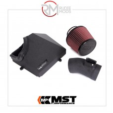 Air Filter Induction Intake Kit For Mini JCW MST-BW-MIF5601
