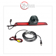 Replacement Brake Light Parking Camera For Mercedes Sprinter (W906) 2006-2016 CAM-MB5.2