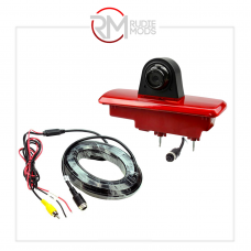 Replacement Brake Light Parking Camera For Renault Trafic (X82) 2014-Up CAM-RT2.2