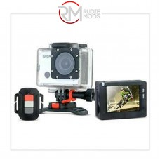 eXtreme Plus Action Sports Video HD Camera Waterproof Remote Wifi AC53