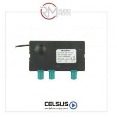 CELSUS DIGITAL RADIO (DAB) & AM/FM ACTIVE SPLITTER & AMPLIFIER ANC7561004
