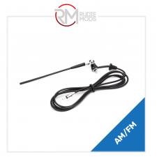 CELSUS AM/FM FLEXIBLE ROOF OR PILLAR MOUNT ANTENNA FOR HEAVY DUTY MACHINERY ANC7667012