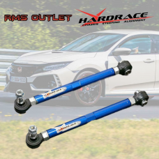 Rear Toe Control Arms With Pillow Bushes To Fit Honda S2000 AP1/AP2 HARDRACE 6426-s