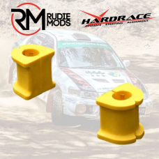 19MM Rear Reinforced Stabiliser Bushes To Fit MITSUBISHI GALANT 98-02 HARDRACE 6190