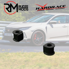 15.5mm Rear Stabiliser Bushing To Fit HONDA ACCORD 4th CB1/2/3/4 HARDRACE 6287