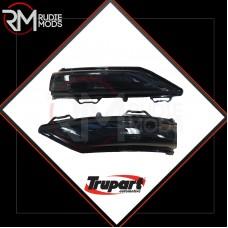 Trupart Smoked Mirror Indicators For Ford Fiesta 1.0 138BHP MSP4534PR