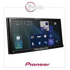 "Pioneer 7"" WiFi Stereo, Apple CarPlay, Android Auto, Bluetooth & DAB AVH-Z9200DAB"