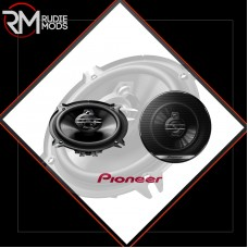 "Pioneer TS-G1330F 5.25"" 13cm 3 Way Coaxial Car Audio Speakers"
