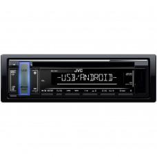 JVC KD-T401 CD Player Single DIN