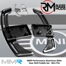 MMR Performance Gear Shifter Paddle Set to fit MINI F56