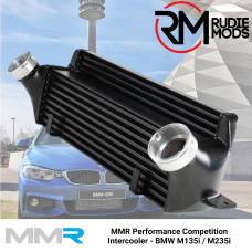 MMR Performance Competition Intercooler to fit BMW M135i / M235i F20/F30