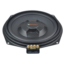 Match MW 8BMW-D Subwoofer Upgrade for BMW