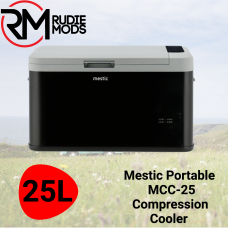 Mestic MCC-25 25L Protable Compression Cooler