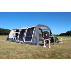 Outdoor Revolution Airedale 6S Family Tunnel Air Tent - ORBK8600