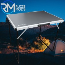Outdoor Revolution Alu-Top Camping Table 80 X 60 FUR2140
