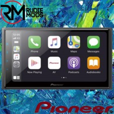 "Pioneer SPH-EVO64DAB 6.8"" Multi-Touchscreen with Built-In Wi-Fi, Smart UI & DAB+"