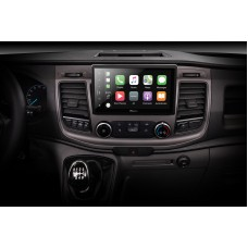 """Pioneer SPH-EVO82DAB-FOR 8"""" Touchscreen Dab stereo to fit Ford Transit Custom"""