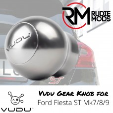 Vudu Gear Knob to fit Ford Fiesta ST Mk7 / Ford Fiesta ST Mk8 / Ford Focus ST Mk