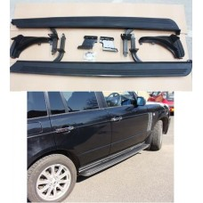 Range Rover Vogue L322 2002-2010 Factory OEM Look Side Steps