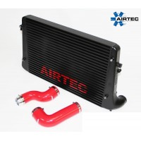 AIRTEC VW Golf MK6 GTi 2.0 TFSi Front Mount Upgraded Intercooler - Stage 2