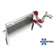 AIRTEC Stage2 Uprated Front Mount Intercooler FMIC Ford Focus 1.0 Ecoboost