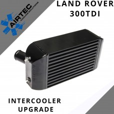 AIRTEC INTERCOOLER LAND ROVER Defender - Discovery - Range Rover 300TDI New In