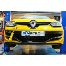 Airtec Megane MK3 RS 250 & 265 Stage 2 Front Mount Intercooler Facelift
