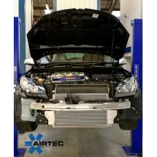 Airtec Megane MK3 RS 250 & 265 Stage 2 Front Mount Intercooler Pre Facelift