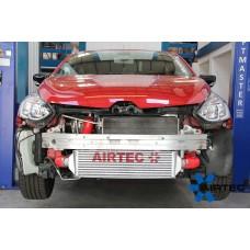 Airtec Renault Clio RS - Front mount intercooler Upgrade FMIC ATINTREN5