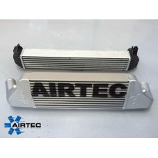 Airtec Audi S1 Uprated Front Mount Intercooler