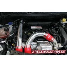 Airtec Citreon DS3 Car Alloy Uprated Turbo Boost pipes