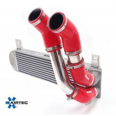 Airtec Citreon DS3 Airtec Uprated Front Mount Car Alloy Intercooler