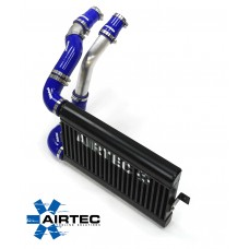 Airtec Ford Fiesta MK7.5 1.6TDCi Facelift Front Mount Intercooler Upgrade 50mm ATINTFO36