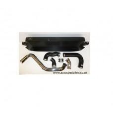 Airtec Focus MK2 ST Stage4 Intercooler & 2.5 inch Big Boost Pipe upgrade ATINTFO48