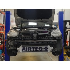 Airtec Golf MK5/6 2.0 Common Rail Diesel Front Mount intercooler Upgrade