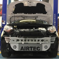 Airtec Transit Connect M Sport 2012 On Front Mount Intercooler FMIC