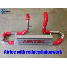 AIRTEC Fiat 500 Abarth Uprated Front Mount Intercooler FMIC