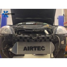 AIRTEC Vauxhall Astra H Mk5 1.9CDTi Upgraded Front Mount Intercooler