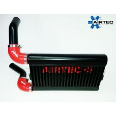 AIRTEC Ford Fiesta Mk7 1.0 Ecoboost Upgraded Front Mount Intercooler