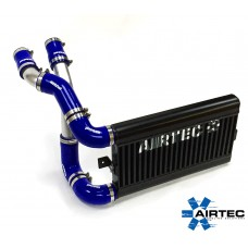 Airtec Ford Fiesta Mk7 08on 1.6TDCi Uprated Front Mount Intercooler Kit ATINTFO36
