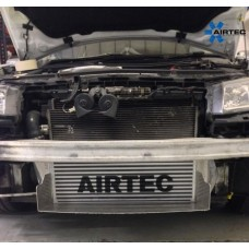 AIRTEC Renault Megane 225 and R26 Uprated Front Mount Intercooler