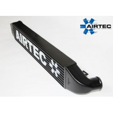 AIRTEC Ford Fiesta Mk7 ST180 Uprated Front Mount Intercooler BLACK ATINTFO25