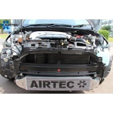AIRTEC Fiesta ST180 Eco Boost Stage 1 Uprated Front Mount Intercooler FMIC